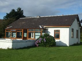 Pet friendly Holiday Cottage Kilchoan | The Kennels Argyll Southern Highlands